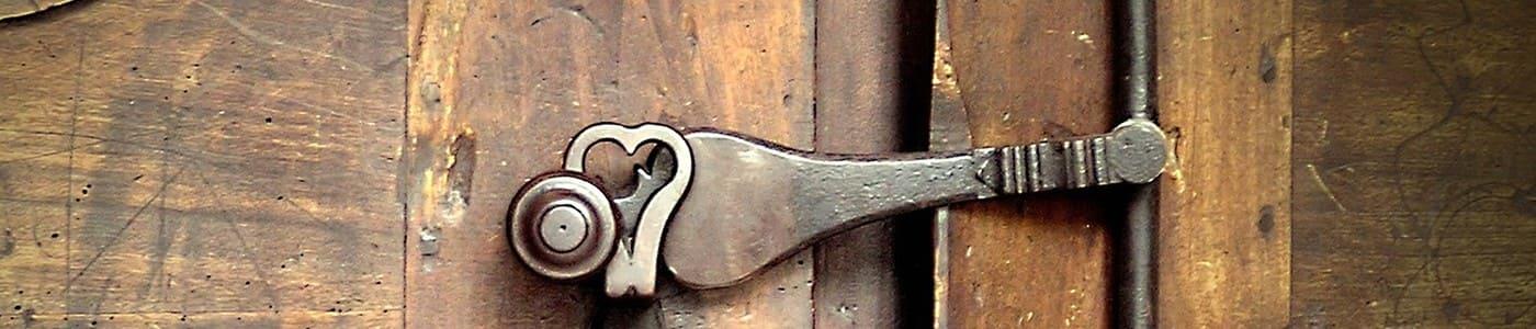 Schreinerei Trautwein - Türen